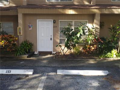 223 Amherst Avenue, Sarasota, FL 34232 - MLS#: A4414827