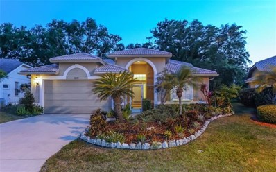 9691 Knightsbridge Circle, Sarasota, FL 34238 - MLS#: A4414829