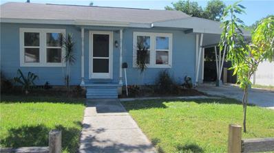 805 20TH Avenue W, Bradenton, FL 34205 - MLS#: A4414834