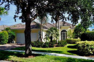 5553 Carmona Place, Sarasota, FL 34238 - MLS#: A4414840