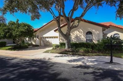 7242 Villa D Este Drive, Sarasota, FL 34238 - #: A4414841