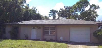358 Aurora Street, Port Charlotte, FL 33948 - MLS#: A4414849