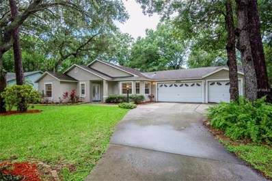 14720 Banana Tree Lane, Clearwater, FL 33760 - MLS#: A4414857