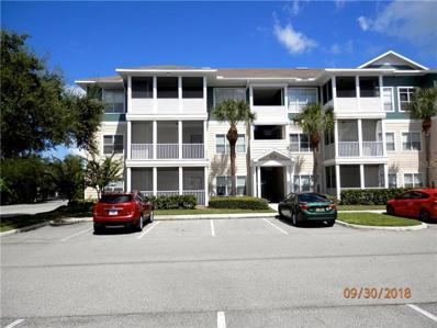 4802 51ST Street W UNIT 1205, Bradenton, FL 34210 - MLS#: A4414864