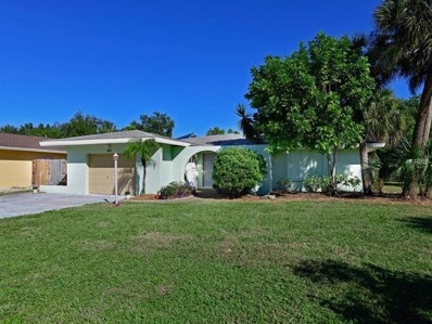 861 Wee Burn Street, Sarasota, FL 34243 - MLS#: A4414867