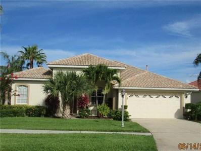 2797 Royal Palm Drive, North Port, FL 34288 - MLS#: A4414883