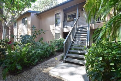 1720 Glenhouse Drive UNIT 428, Sarasota, FL 34231 - MLS#: A4414898