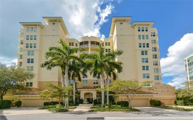385 N Point Road UNIT 301, Osprey, FL 34229 - MLS#: A4414909