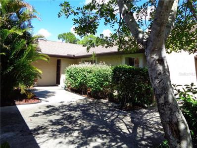 2761 Hidden Lake Boulevard UNIT A, Sarasota, FL 34237 - MLS#: A4414926