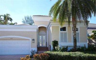 3529 Fair Oaks Lane, Longboat Key, FL 34228 - MLS#: A4414992