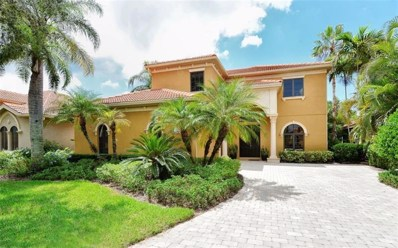 5138 Cote Du Rhone Way, Sarasota, FL 34238 - MLS#: A4414997