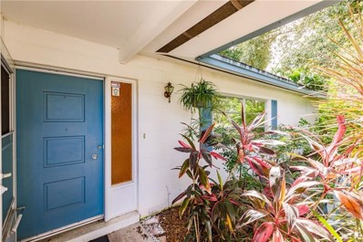 3255 S Lockwood Ridge Road, Sarasota, FL 34239 - MLS#: A4415000