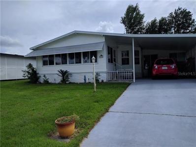 435 Village Circle SW, Winter Haven, FL 33880 - MLS#: A4415002
