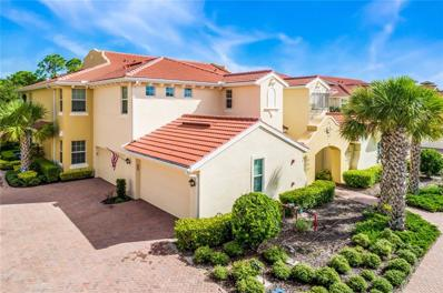 170 Bella Vista Terrace UNIT 20A, North Venice, FL 34275 - #: A4415013