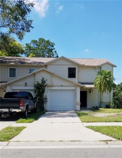 16860 Le Clare Shores Drive, Tampa, FL 33624 - MLS#: A4415015