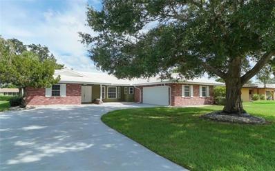 1864 Mid Ocean Circle, Sarasota, FL 34239 - MLS#: A4415016