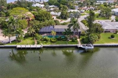 6031 Emerald Harbor Drive, Longboat Key, FL 34228 - MLS#: A4415052