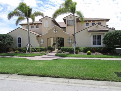 214 Bella Vista UNIT D, North Venice, FL 34275 - #: A4415078