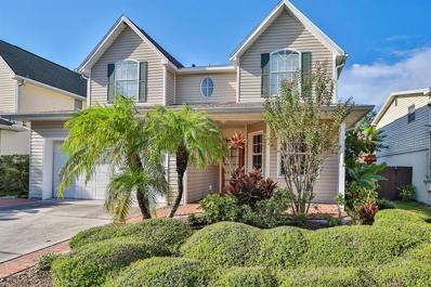 3223 W Villa Rosa Street, Tampa, FL 33611 - MLS#: A4415098