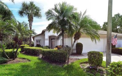 8777 Pebble Creek Lane, Sarasota, FL 34238 - #: A4415099