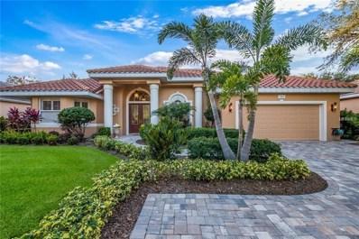 7362 Eaton Court, University Park, FL 34201 - MLS#: A4415109