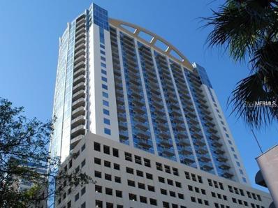 155 S Court Avenue UNIT 2002, Orlando, FL 32801 - MLS#: A4415115