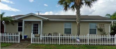 605 11TH Street Court W, Palmetto, FL 34221 - #: A4415131