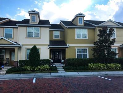 11642 Ecclesia Drive, Tampa, FL 33626 - MLS#: A4415137