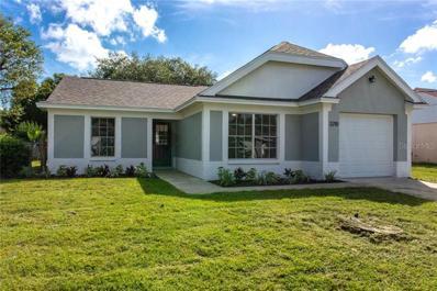 2210 N Merrin Street, Plant City, FL 33563 - MLS#: A4415147