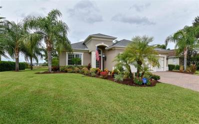 1535 Hickory View Circle, Parrish, FL 34219 - MLS#: A4415161