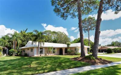 2967 Tuckerstown Drive, Sarasota, FL 34231 - MLS#: A4415177