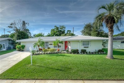 2410 Bridgewater Lane, Sarasota, FL 34231 - MLS#: A4415195