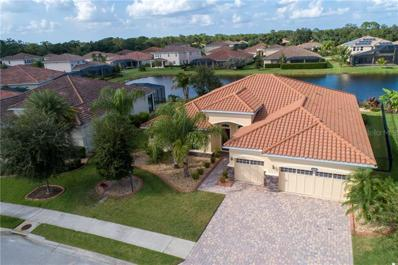 6621 Horned Owl Place, Sarasota, FL 34241 - MLS#: A4415214
