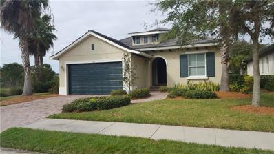 916 Preservation Street, Bradenton, FL 34208 - #: A4415232