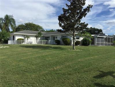 980 Sandlewood Drive, Venice, FL 34293 - MLS#: A4415249