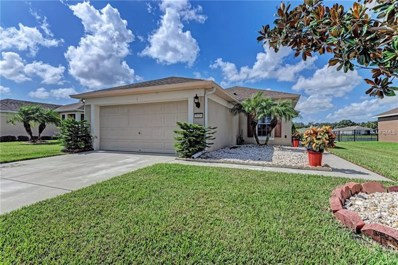 5019 98TH Avenue E, Parrish, FL 34219 - MLS#: A4415261