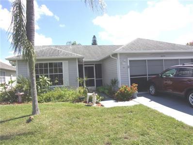 4035 W 37TH Ct Street, Bradenton, FL 34205 - MLS#: A4415263