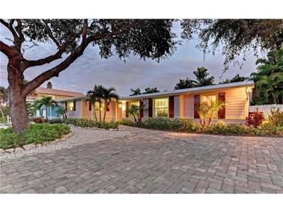 207 73RD Street, Holmes Beach, FL 34217 - #: A4415279