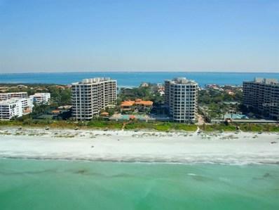 1241 Gulf Of Mexico Drive UNIT 204, Longboat Key, FL 34228 - #: A4415285