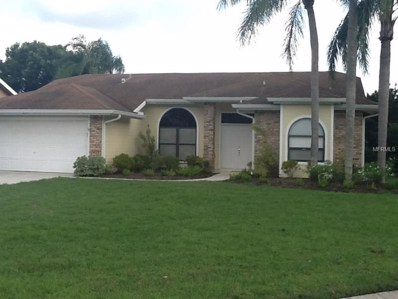 7979 Monticello Lane, Sarasota, FL 34243 - MLS#: A4415308