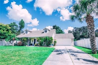 3763 Saint Charles Circle, Sarasota, FL 34233 - MLS#: A4415312