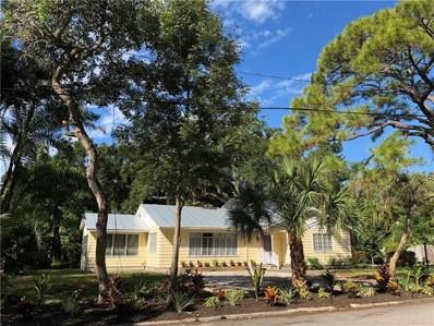 3001 Bay Shore Circle, Sarasota, FL 34234 - MLS#: A4415313