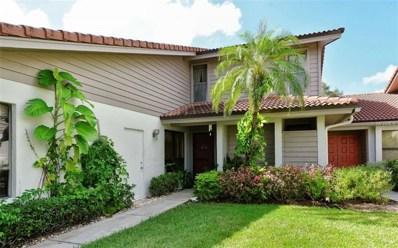 3809 Wilshire Circle W UNIT 34, Sarasota, FL 34238 - MLS#: A4415316