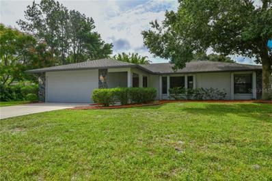 4204 Prairie View Drive N, Sarasota, FL 34232 - MLS#: A4415318