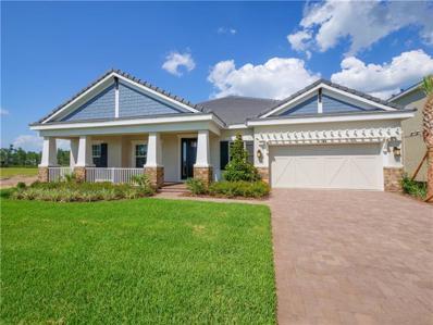 4304 Barbour Trail, Odessa, FL 33556 - MLS#: A4415321