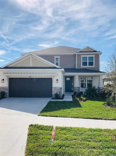 8010 Marbella Creek Avenue, Tampa, FL 33625 - MLS#: A4415322