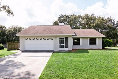 4194 King Richard Drive, Sarasota, FL 34232 - #: A4415334