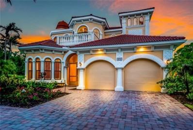 1650 Assisi Drive UNIT 16, Sarasota, FL 34231 - MLS#: A4415335