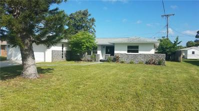 381 Pine Tree Road, Venice, FL 34293 - MLS#: A4415342
