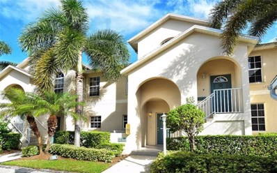 4235 Castlebridge Lane UNIT 1211, Sarasota, FL 34238 - #: A4415345